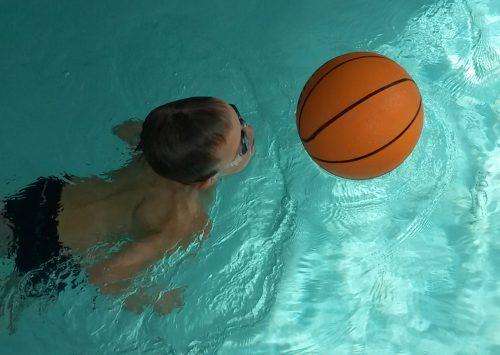 Lukas Ball.